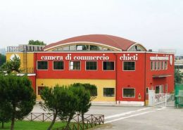 Camera Commercio di Chieti