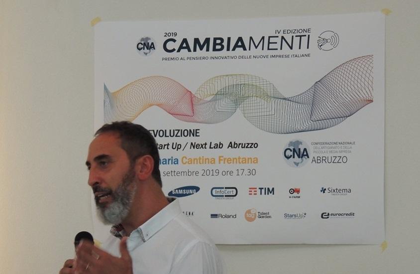 Silvio Calice